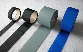 Dacron in verschiedenen Breiten und Farben
