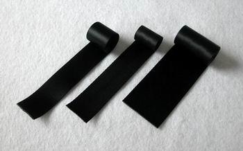 Gurtband in verschiedenen Breiten und Ausführungen